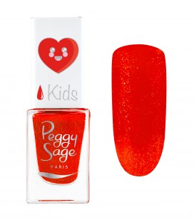 Ongles - Vernis à ongles - Collection kids - Alix - Réf. 105919