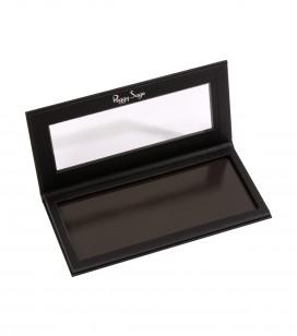 Maquillage - Yeux - Ombres à paupières - Palette magnétique personnalisable vide - Réf. 872010
