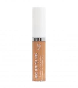 Maquillage - Teint - Fonds de teint - More than you think - FDT & correcteur 2 en 1 - Beige miel - Réf. 810540