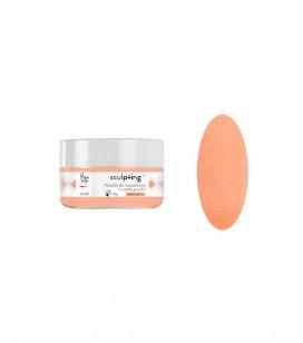 Ongles - Prothésie ongulaire - Sculpting + - sweet orange - Réf. 145389