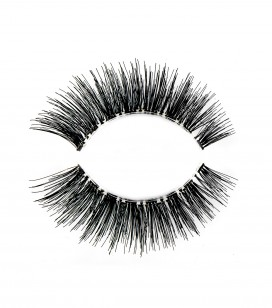 Maquillage - Yeux - Faux cils - Faux cils  - regard envoûtant - Réf. 130966