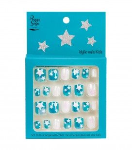 Ongles - Vernis à ongles - Collection kids - Idyllic nails - Kids - Réf. 151405