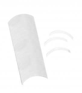 Ongles - Vernis à ongles 11ml - French manucure - Papiers contours x 40 - Réf. 120085
