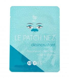Le patch nez désincrustant - Réf. 470222EC