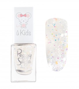 Ongles - Vernis à ongles - Collection kids - Bianca - Réf. 105906