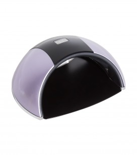 Ongles - Matériels - Lampes - Lampe LED 36W hybrid technology Purple - Réf. 144060