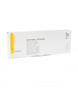 Sérum huileux  - 10 ampoules - Réf. 400856