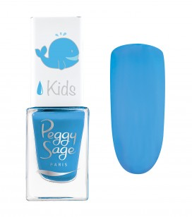 Ongles - Vernis à ongles - Collection kids - Tina - Réf. 105917