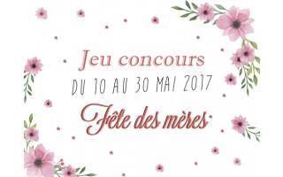 JEU CONCOURS