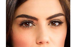 Anleitung für schöne Augenbrauen