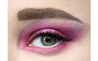 Tutoriel Palette Lila'la - Look Halo