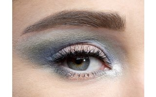 Tutoriel Palette Mermaid Shades - Look Halo
