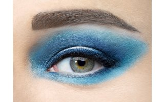 Tutoriel Palette Palm Beach - Look Halo