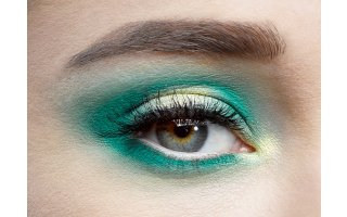 Tutoriel Palette Wild Spirit - Look Halo Cut Crease