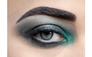 Tutoriel Palette Wild Spirit - Look Smoky Glitter
