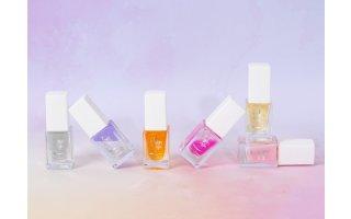 Das Ritual Nagelpflege