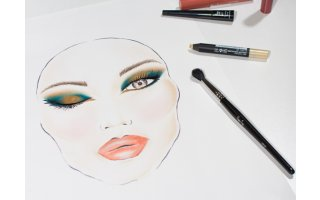 TUTO Make-up Waterproof