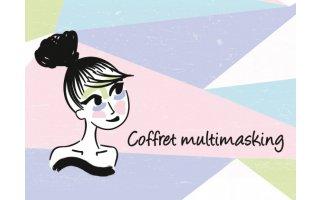 Tuto soins du visage multimasking