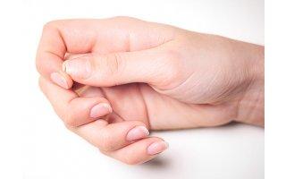Rituel pour ongles mous/cassants/fragilisés