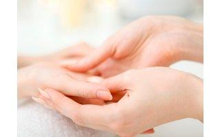 Rituel pour ongles en manque d'éclat/jaunis