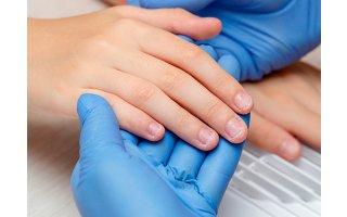Rituel pour ongles rongés